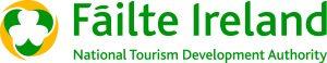 Logo Fáilte Ireland