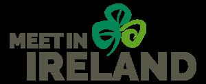 Logo Fáilte Ireland - Meet in ireland